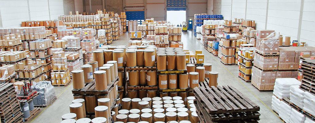 Teaser Thosco Chemical Warehouse